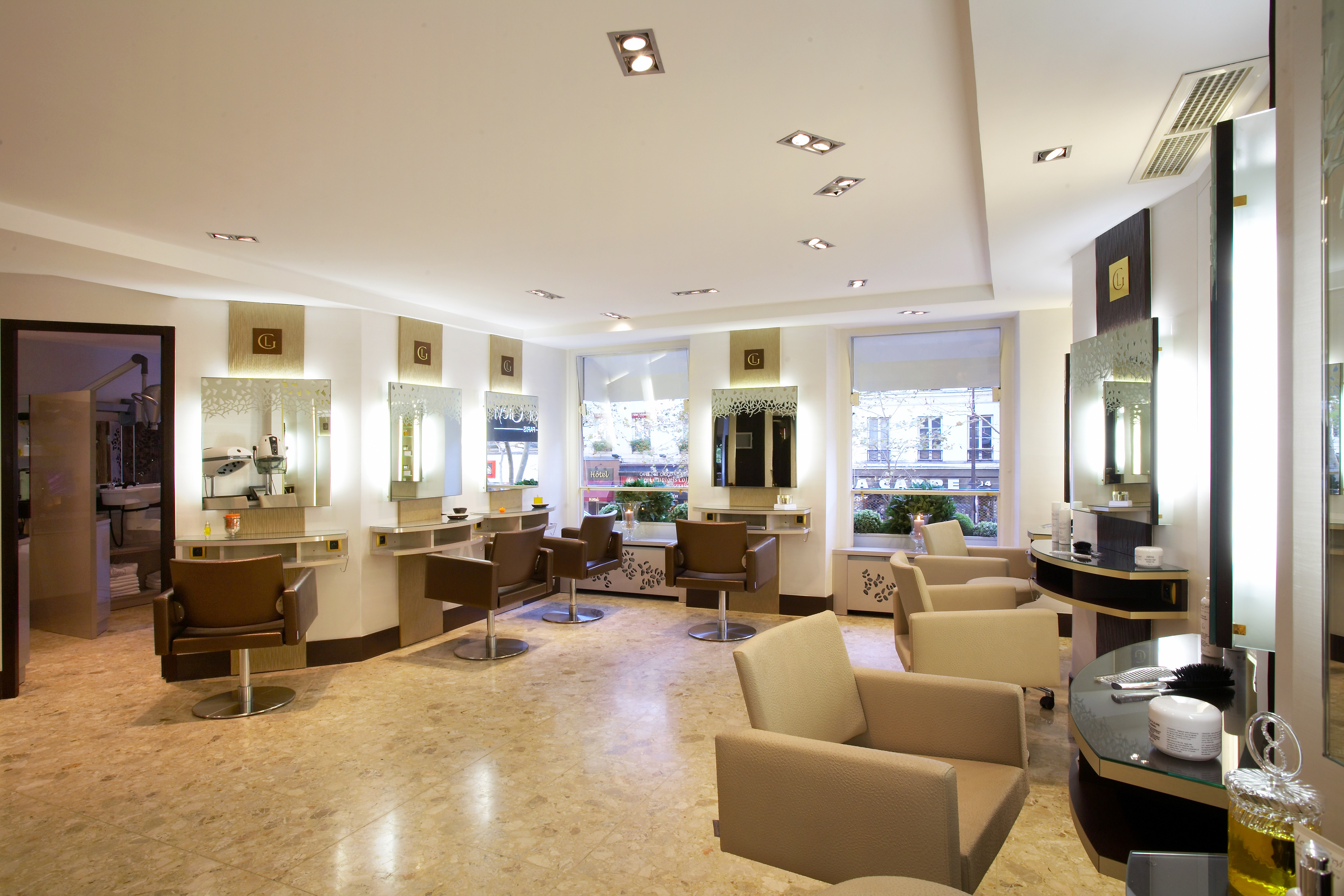 301 moved permanently for Best hair salons in paris