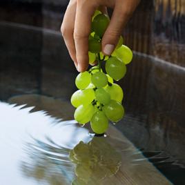 Caudalie Vinotherapie, Greening Beauty