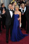 Academy Awards Red Carpet Inspires Eco-Fashion For Designers And Movie Stars