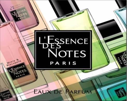 essencedesnotes - greening beauty