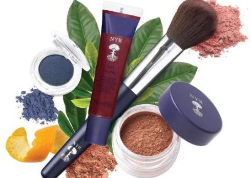 NYR Makeup Greening Beauty